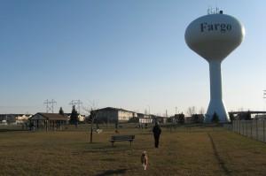 Serena does Fargo